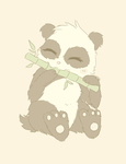 bamboo by uyuh