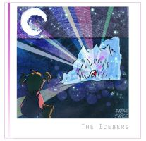 The Iceberg: Drifting Lights by Apple-Spice