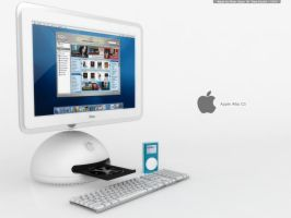 iMac by me II by view