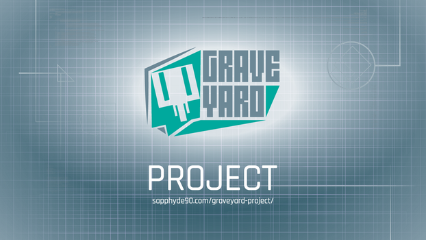 .Graveyard Project Announcement by Sapphyde90