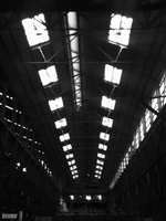 Industrial Lights by dunsch