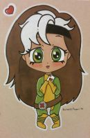Rogue Chibi Crush by Pradaninja