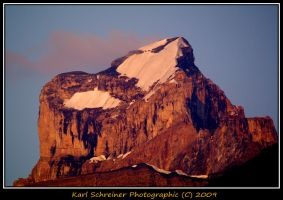 Jasper Mountains 4 by KSPhotographic
