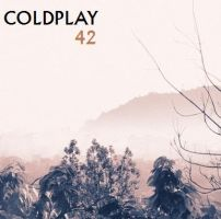 Coldplay - 42 by darko137