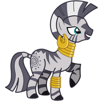 Zecora by PhilipTomkins