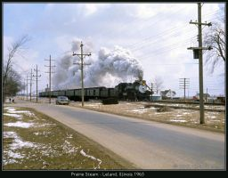 Prairie Steam by classictrains