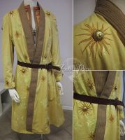 Oberyn Martell: Game of Thrones by Lillyxandra