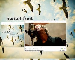 Switchfoot Hello Hurricane by iNicKeoN