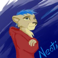 Neoti by TadCougar