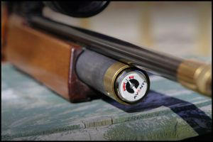 Air Arms S200 - 5 by SWAT-Strachan