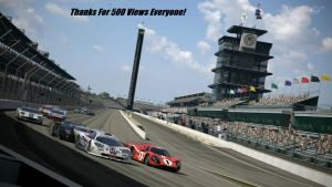 Welcome to Indy! 500 Veiwer Special by DaFaithful1