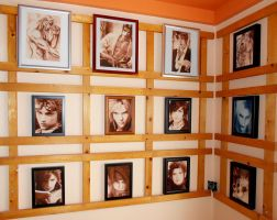 Cross Stitch Gallery by shingorengeki