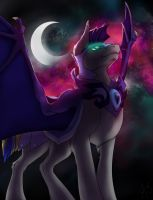 Salute the Night by DoxySocks