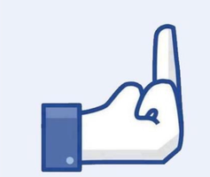 facebook should have this button by PI0SON
