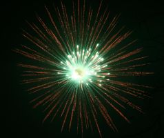 Fireworks 1 by Batteryhq