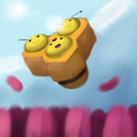 Honeybunch by Nuggets-Day