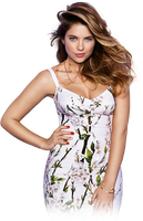 Png with Ashley Benson 02 by FlowerskaHoneyLand