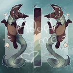 CLOSED Adoptable by harecandy