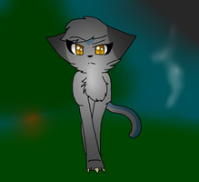 .:Rainpelt RQ:. What are you doing here? by BLlNK
