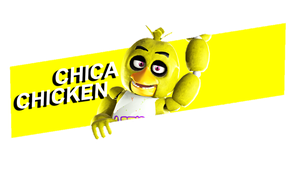 Chica The Chicken (SFM) by TheSitciXD