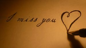 I Miss You by music-is-air