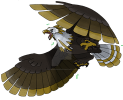 Eagend v2 [Being remade] by legendguard