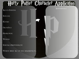 HP OC Bank Application by ArtistLucy