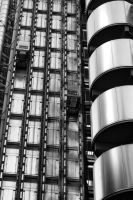 London 3 - Lloyds Building 2 by umboody