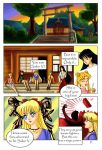 Sailor Moon: Evolution Act 1, page 9 by LordMars