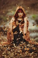 A Forged Autumn by jessicakphotos