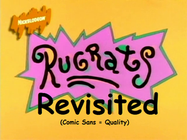 Rugrats Revisited - Part 1 by PentiumMMX