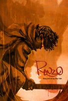 Renzo by GeeHALE