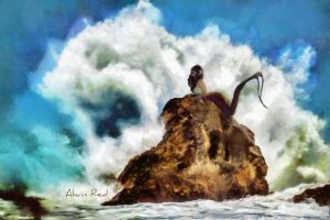 Siren - dangerous yet beautiful creatures by alwinred