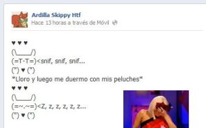 EPIC FAIL by Cupida