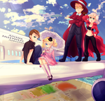 Anime Midwest 2 by Tani2691