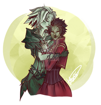 gw2 goldcommission by mollusking