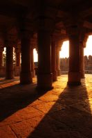 Shadows of India by marshalbains