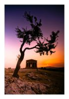 Sicily I - T is for Timeless by Whippeh