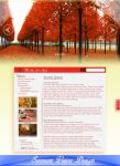 Simple Web Design by Maryanne007