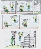 Are Koalas Better Than Frogs? by DanceswithPopTarts