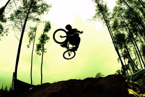 dirt jump by sure80