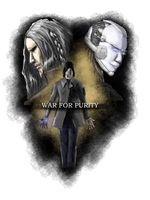 War For Purity by RedusTheRiotAct