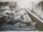 guitarist by SusHi182