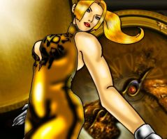 TK_5__Nina_Williams by YinYanks-YangYips
