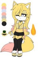 This new ref is the definition of fuk drawing feet by Innocent-Black-Lace