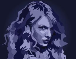 Taylor Swift by LadySigynx