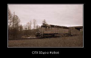 CITX 2806 by LDLAWRENCE