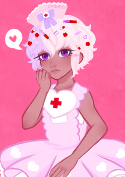 Pastel boi  [r] by Crybabys