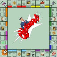 Objectionopoly by Lunaria42