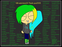 Thank You! by TheArtist3711